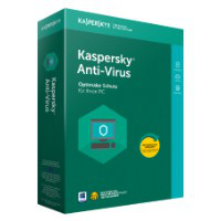 Kaspersky Anti-Virus | 1 dispositivo | 1 anno