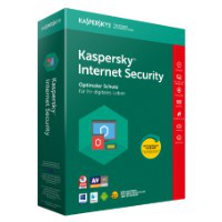 Kaspersky Internet Security | 1 dispositivo | 1 anno